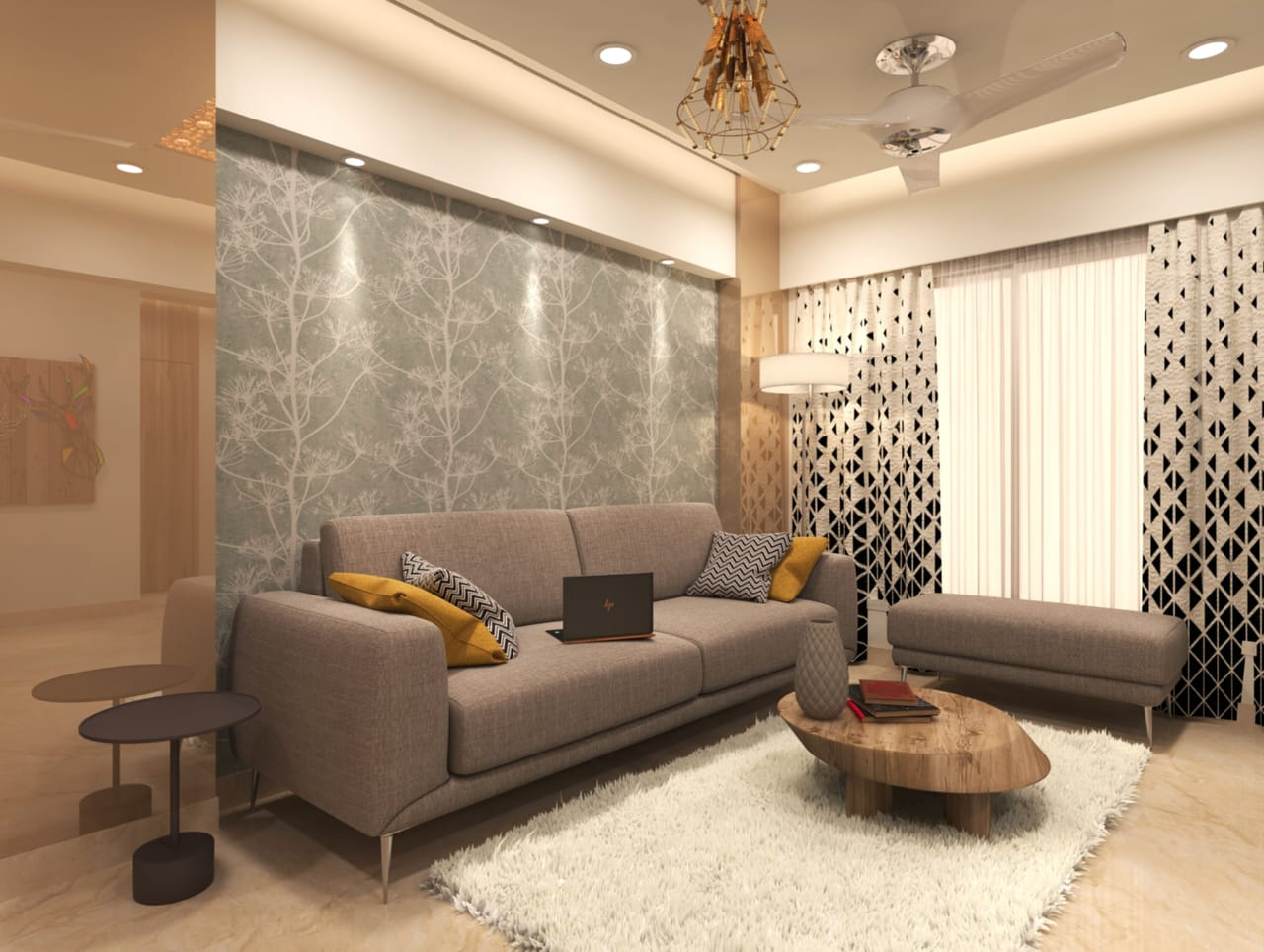 Low Cost Interior Design Ideas