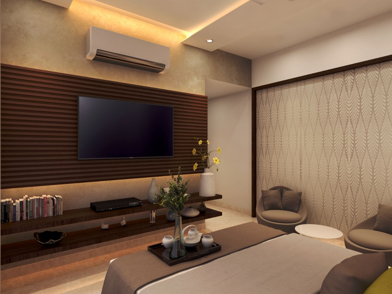 Best Interior Designing Company in Hyderabad