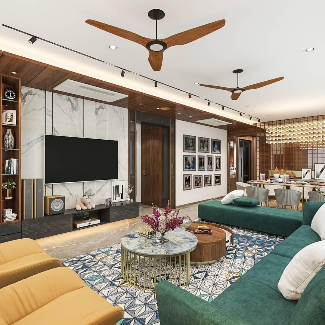 Interior Design Trends 2021: Top 6 Must See Home Decorating Ideas