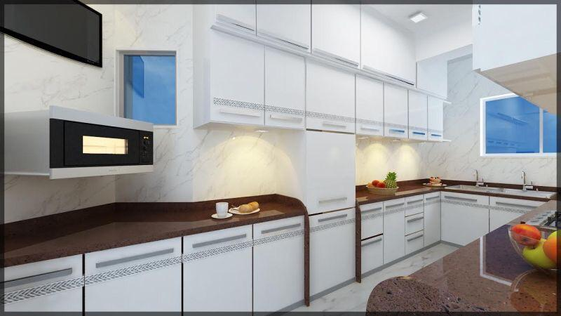 7 Reasons why having a modular kitchen is important